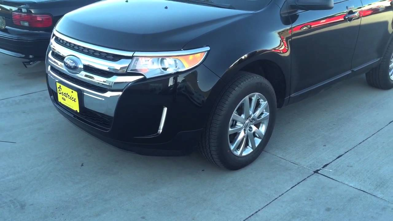 Ford Edge Remote Start Lock X Factory Key Remote Start