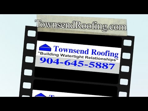 Townsend Roofing Awarded Best of the Best!!! Jacksonville Florida Roofing Contractor