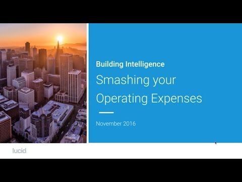 Building Management Rockstar Series - Smash Operating Costs