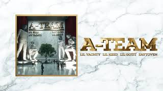 Lil Yachty, Lil Keed, Lil Gotit, Zaytoven - A-Team (You Ain't Safe) [Official Audio] YouTube Videos
