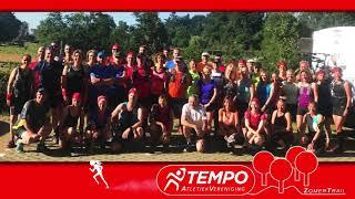 Tempo's Zomer Trail 2019