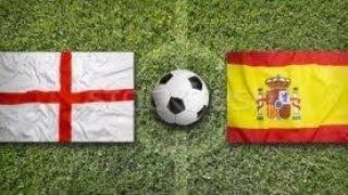 INGHILTERRA-SPAGNA UEFA NATIONS LEAGUE CRONACA REACTION LIVE STREAMING