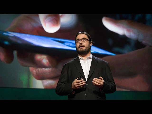 Your smartphone is a civil rights issue | Christopher Soghoian