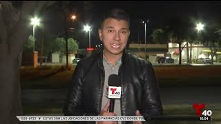 T40 News Report on MTL by The Texas Guardians