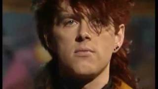 Thompson Twins - Lay your hands on me 1985