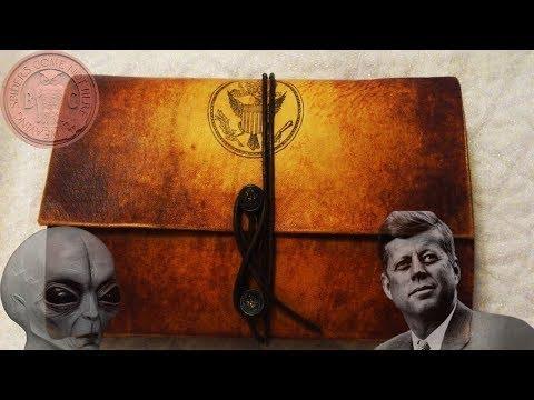 Why US Kept Aliens Secret | America's Book Of Secrets | HD Documentary