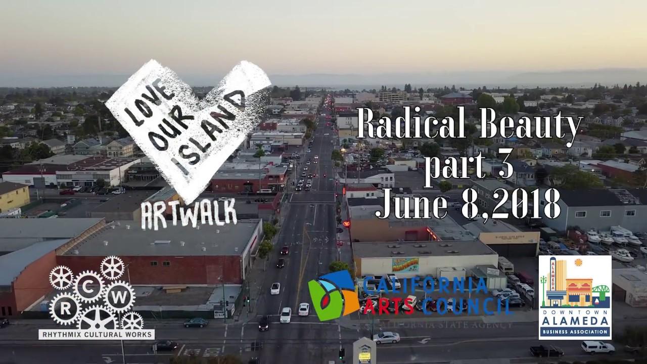 Radical Beauty Part 3 | Rhythmix Cultural Works