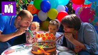 - 2 000 000 подписчиков Макс продает на рынке игрушки отдаём деньги больным деткам катание на байке