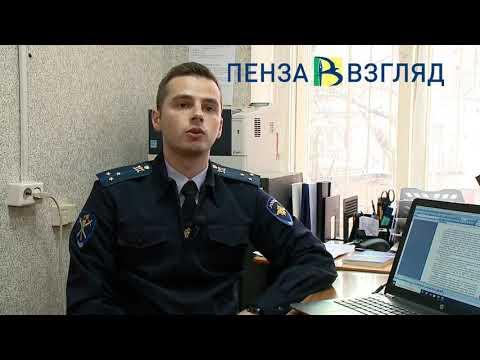 """Мастер пензенского автосервиса продал чужую """"Газель"""""""