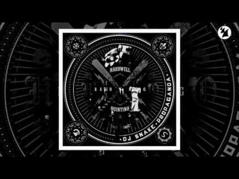 Baldadig vs. Propaganda (KARIOKO VIP Edit) [FREE DOWNLOAD]