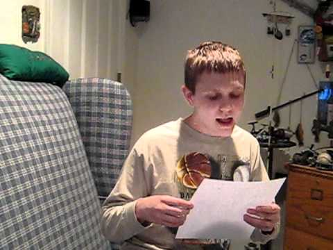 Jesse Sings Home Alone 2 Christmas Song - YouTube