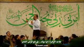 مترجم و جميل  |  قـرص الـقـمـر  |  الرادود محمود كريمي  |  مولد الإمام الحسن عليه السلام