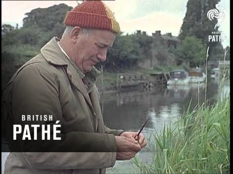 Gone Fishing (1963)
