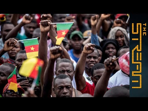 🇨🇲 Cameroon election: Who can solve Anglophone crisis? | The Stream