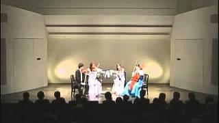 演奏:松本一策 ほか http://s-violine.com/ 弦楽四重奏アレンジ:松本...