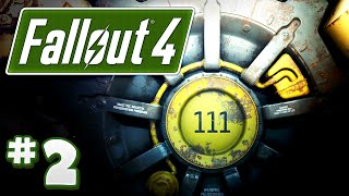 Fallout 4 #2 - Red Menace