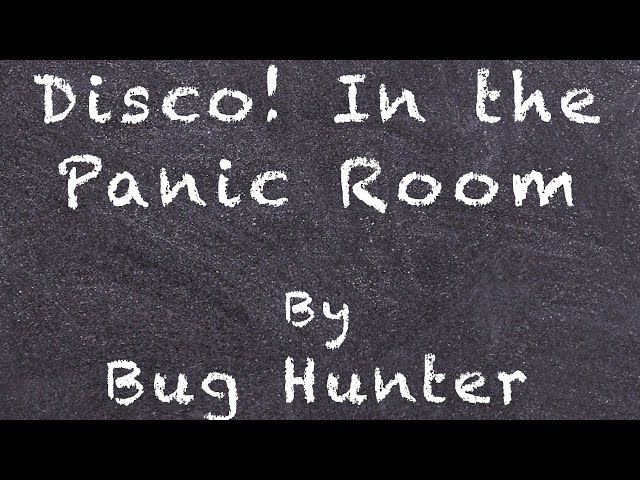 Bug Hunter | ReverbNation