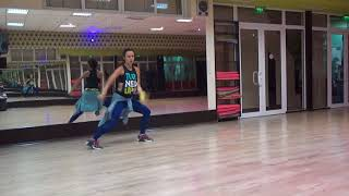 ZUMBA - Sua Cara - Major Lazer feat Anitta e Pabllo Vittar