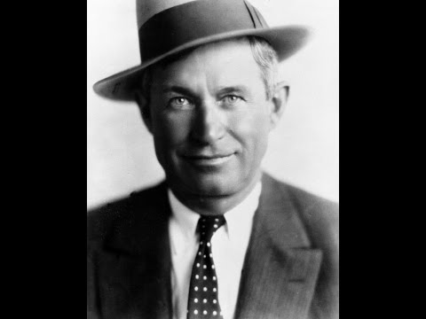 WILL ROGERS -  AN AMERICAN LEGEND