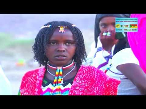 Sirna Gadaa Oromoo - Oromo Gadaa System