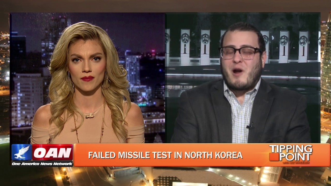 kredo-discusses-latest-on-u-s-policy-toward-north-korea