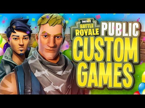 FORTNITE LIVE|Custom matchmaking| Playing with subs!! #Lazarbeam #Ninja  #Fortnite #Ceeday