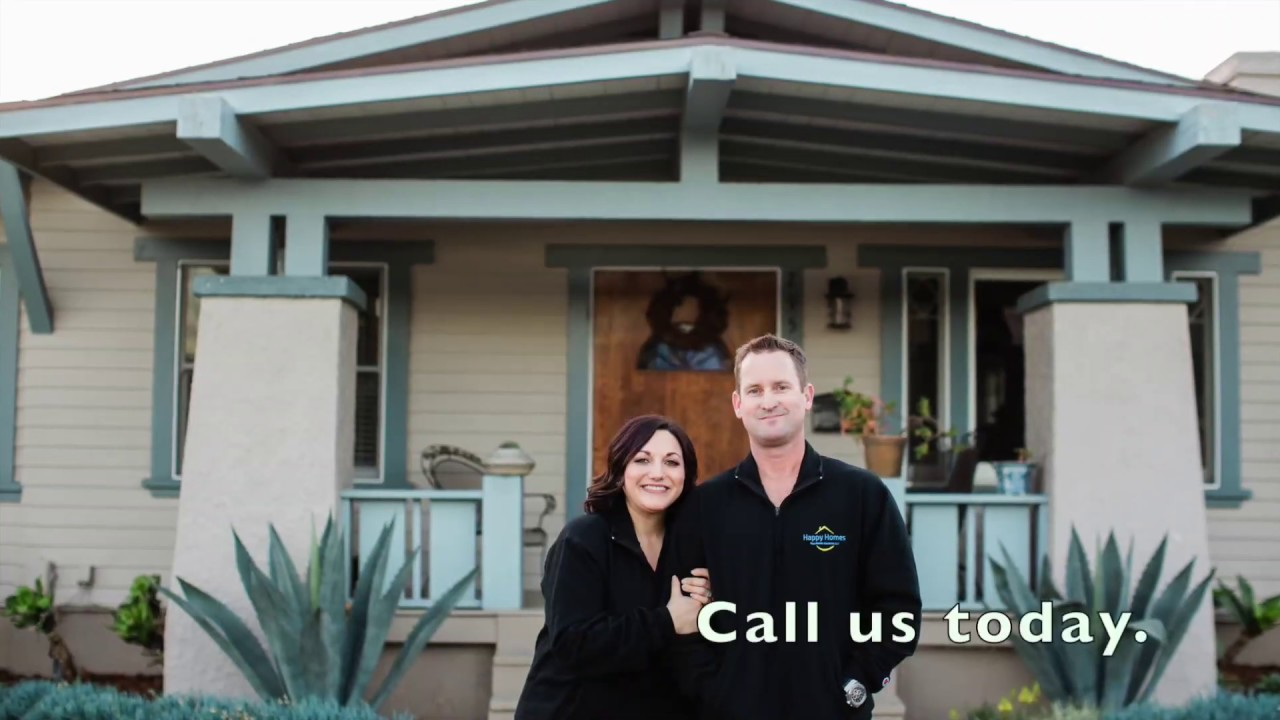 Happy Homes Real Estate Solutions, LLC Ventura, California