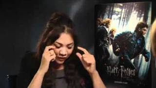 T4 Interview With Harry Potter Cast Teen Quiz Part 2