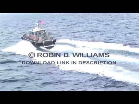 Pilot boat service Los Angeles, California - USA