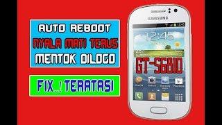 Cara Hard Reset Samsung Galaxy Ch@t B5330 untuk memperbaiki Ponsel Android yang lupa pola kunci laya.