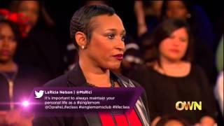 Oprah's Lifeclass- Single Mom's Part 2- Introducing your Children