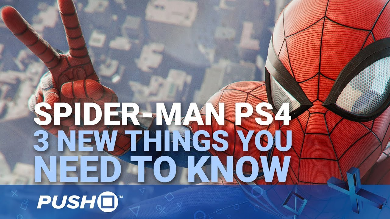 Spider-Man PS4 FAQ - Everything You Need to Know - Guide - Push Square