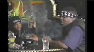 The 1990s Rap Time Lapse - 1993