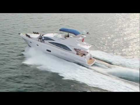 Gulf Craft Majesty 56 from Motor Boat & Yachting