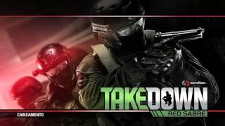 TAKEDOWN: Il mio amico è il mio peggior nemico