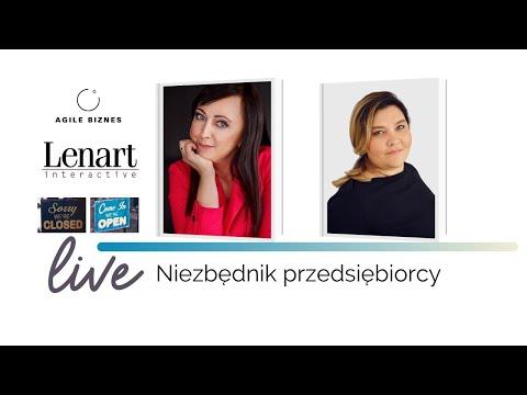 Sylwia Dębowska-Lenart : Co mimo kryzysu powinni widzieć i wiedzieć o twojej firmie twoi klienci?
