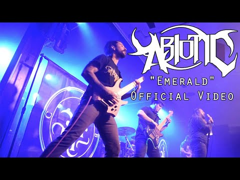 "Abiotic - ""Emerald"" Official Video"