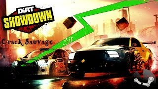 Tuto : Installer dirt showdown PC [ HD ] [ FR ]