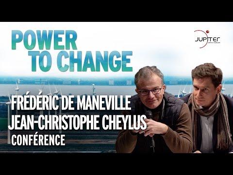 Power to Change // La conférence avec Terre Solaire & Eccity Motocycles du 17.01.2017