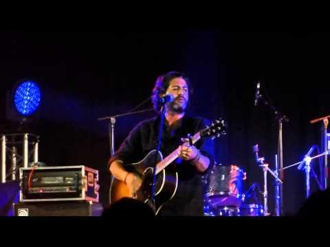 John Mamann - Et alors (live Fête de l'Espoir Genève 24/05/14)