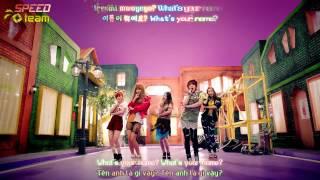 [Vietsub + Engsub + Kara] 4Minute (포미닛) - What