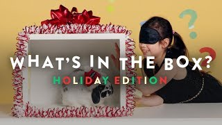 Holiday Edition | What's in the Box?