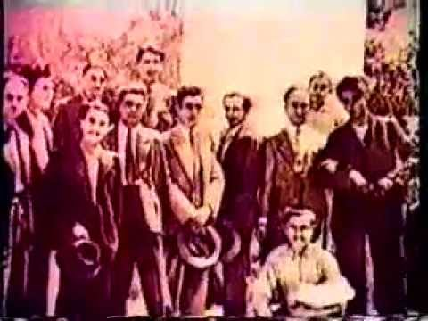 Enver Hoxha - Short story of the foundation of PLA