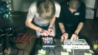 silverboy + shch-9 / roland sp 404 + korg padkontrol freestyle pt.2