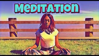Simple Meditation Routine