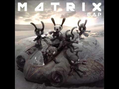 [FULL ALBUM] B.A.P – MATRIX [4th Mini Album] + Download Link