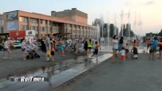 VLOG Волгоград - Волжский смешные указатели, поющие фонтаны.