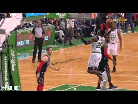 Jabari Bird Highlights vs Chicago Bulls (15 pts, 3 reb, 3 ast)