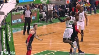 Jabari Bird Highlights vs Chicago Bulls (15 pts, 3 reb, 3 ast)
