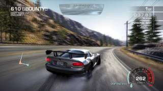 NFS:Hot Pursuit   Glorious Fourth 2:27.88   World Record